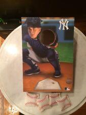 NY Yankees MLB Sports Crate Gary Sanchez Table Top Cornhole Game