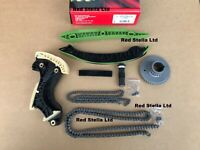 Timing Chain Kit MERCEDES-BENZ W204,S204,C204,W212,S212,A207,C207,R172,C,E,SLK