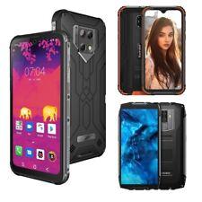 4G Mobile Phone Blackview BV5900 BV9800 BV9800 Pro BV9900 Pro Smartphone Rugged