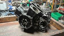 1982 HONDA VF750 MAGNA V45 VF 750 HM31B ENGINE TRANSMISSION CRANKCASE CASES