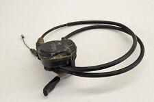 95 Honda Foreman 400 4x4 Thumb Throttle & Cable TRX400FW