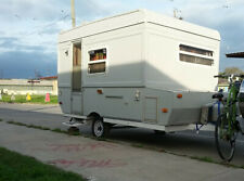 1995 Flagstaff Enclosed Insulated Bug Out Camper