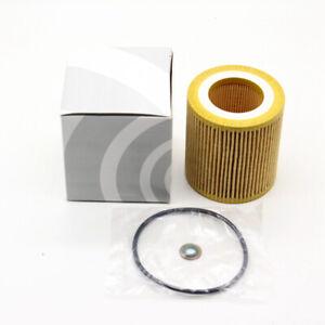 BMW Engine Oil Filter Kit 11427566327