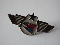 Pin's vintage insigne Air Inter compagnie 90s lot J012