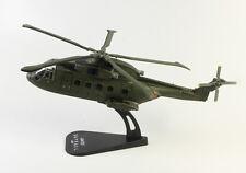Helicopter === Modellbau Flugzeug 1:100 == James Bond Skyfall Hubschrauber AW101