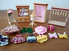 SYLVANIAN FAMILIES Vintage Country Boutique Set Retired CALICO CRITTERS Epoch