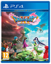Juego Sony PS4 Dragon Quest XI Edition of Light Pgk02-a0022874