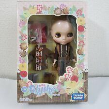 Neo Blythe Doll Hello Harvest Takara tomy
