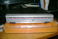 Con-Cor N Scale Superliner Amtrak PH II Coach-Baggage Car