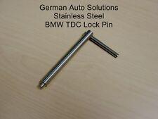 BMW TDC Locking PinTool for M52, M52tu, and M54 Engines