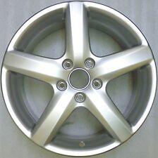 ORIGINALI VW Alufelge 7x17 et54 GOLF 6 5 TOURAN Avignone 1k0601025ae jante WHEEL