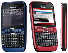 "Seller Refurbished Nokia E63 2MP Camera With LED Flash 2.36"" Display Mix Color"