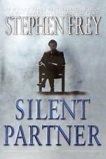 Silent Partner-ExLibrary