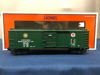 Lionel 3854 Operating Christmas Merchandise Car 6-27949