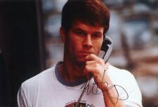 """Mark Wahlberg genuine autograph 8""""x12"""" photo signed In Person"""