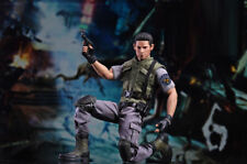 Zctoys Resident Evil Policeman Chris Redfield 1/6th Collectible Action Figure