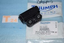capteur de chute TRIUMPH SPEED STREET TRIPLE TIGER 800 1215 EXPLORER neuf