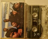 Smooth by Full Force (Cassette, 1989, CBS Records)