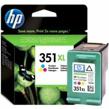 Genuine HP351XL CMY Ink Cartridge CB338EE for OfficeJet J5785 J5790 J5730 bliste