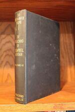 G Campbell Morgan ~ Westminster Pulpit Vol III (est 1960, Hardcover) Good+