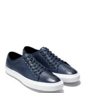 Cole Haan Mens Pinch Weekender LX Navy Fashion Sneakers 10.5 Medium (D) 6850