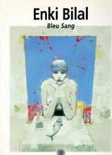 BILAL ENKI: BLEU SANG-