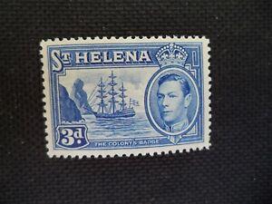 ST HELENA - 1938
