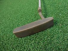 """USED PING ANSER 3 MANGANESE BRONZE 35.5"""" PUTTER PING ANSER 3 PUTTER"""