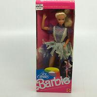 NEW 1990 ICE CAPADES BARBIE DOLL #9847