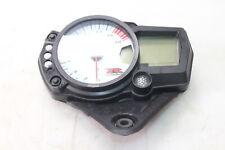 2006 2007 Suzuki Gsxr600 Speedo Tach Gauges Display Cluster Speedometer