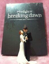 The Twilight Saga Breaking Dawn Part 1 with Wedding Flower plus ornament / RARE