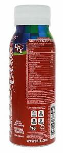 VPX Redline Xtreme RTD Beverage - Watermelon, 8 oz, Pack of 24