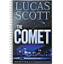 THE COMET Notebook - LUCAS SCOTT - ONE TREE HILL