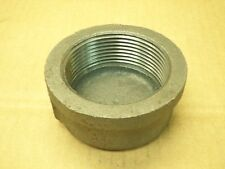 J.P. Ward Manufacturing 4911000003 Malleable Iron Cap