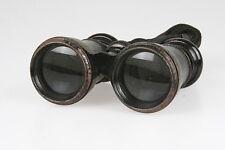 """Fernglas ohne nähere Angaben aber """"sehr alt"""" mit Riemen"""