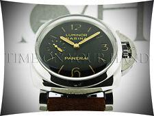 """PANERAI PAM 422 HISTORIC LUMINOR 1950 3 DAYS 47MM """"BREVETTATO"""" PAM422"""