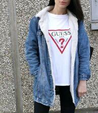 GUESS Asap Rocky Logo Women`s T-shirt