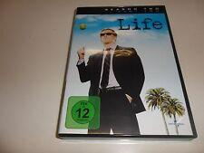 DVD  Life - Season 2.2