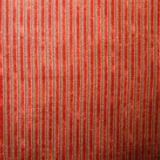 Victorian Dream Steampunk Springs in Rows Red 100% cotton fabric Remnant 23""