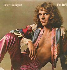 Peter Frampton(Vinyl LP)I'm In You-A&M-SP 4704-US-1977-VG/VG