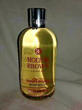 Molton Brown Orange & Bergamot Body Wash, 300ml New