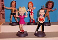 SPICE GIRLS BAND LOT OF 5 Girl Power BABY SCARY POSH GINGER SPORTY 1997 FIGURES