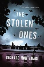 The Stolen Ones (Byrne and Balzano), Montanari, Richard