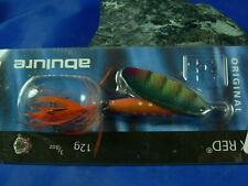 pesca a mosca Trote Mosche Giallo thoraxed preferito tradizionali confezione da 6 Cicalini