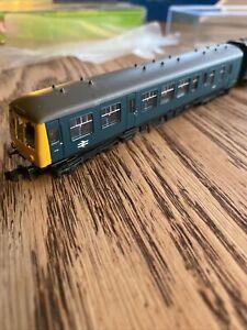 Graham Farish 371-876DS Class 108 Two Car DMU DCC Sound