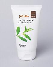 Fabindia Tea Tree Face Wash 100 ml antiseptic turmeric extract care