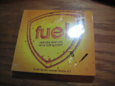FUEL: Igniting New Life with God's Story 3 CD Set! Small Group Leader 2.1 NIP