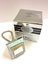 100 Authentic Ltd Edition Dior Couture Diamonte JEWEL Princess Makeup Charm Ring