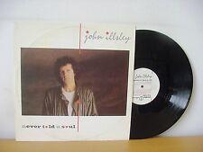"JOHN ILLSLEY ""Never Told A Soul"" UK 12"" EP 1984 (VERTIGO PH612) DIRE STRAITS"