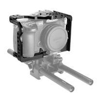 SmallRig Camera Cage Kit for Panasonic Lumix GH5/GH5S DMW-XLR1 - 2049 US CG